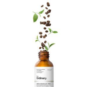 THE ORDINARY Caffeine Solution 5% + EGCG( 30ml )
