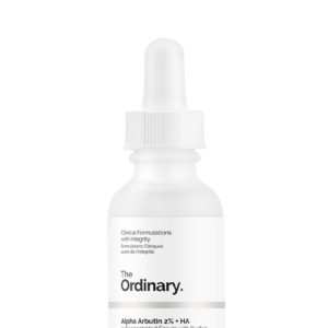 THE ORDINARY Alpha Arbutin 2% + HA( 30ml )