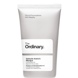 THE ORDINARY Salicylic Acid 2% Masque( 50ml )