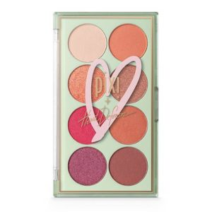 PIXI BEAUTY Eye Heart Palette
