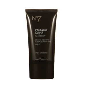 No7 Intelligent Colour Foundation ( Pre-Order)