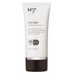 No7 City Light Tinted Moisturiser 50ml (Pre-Order)