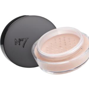 No7 Perfect Light Loose Powder