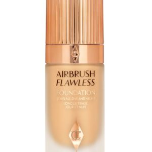CHARLOTTE TILBURY Airbrush Flawless Longwear  Foundation( 30ml )