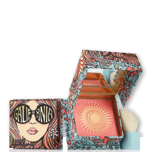 GALifornia powder blush