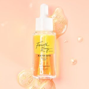 FOURTH RAY BEAUTY Raydiate Vitamin C Elixir