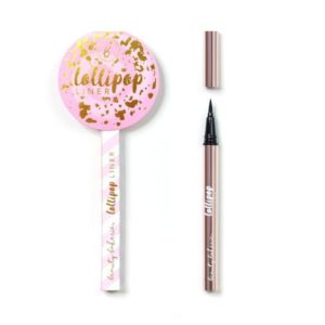 BEAUTY BAKERIE Gel Eyeliner Lollipop Liner