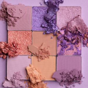 HUDA BEAUTY Pastel Obsessions Eyeshadow Palettes