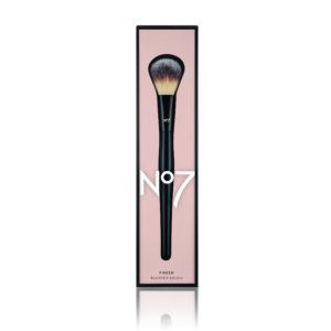 No7 Blusher brush
