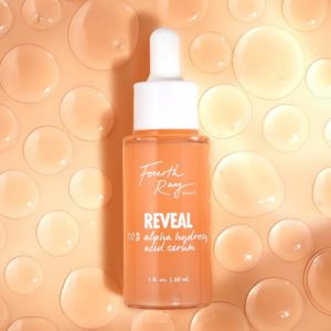 FOURTH RAY BEAUTY  Reveal 10% Aha Serum Face Serum