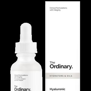 THE ORDINARY Hyaluronic Acid 2% + B5 (30ml)