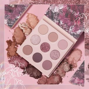 COLOURPOP COSMETICS Making Mauves Shadow Palette