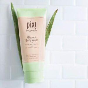 PIXI Glycolic Body Wash
