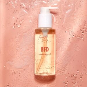 COLOURPOP Bfd Oil Cleanser