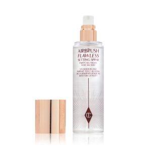 CHARLOTTE TILBURY Airbrush Flawless Setting Spray