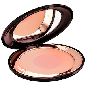 CHARLOTTE TILBURY Cheek To Chic Blush