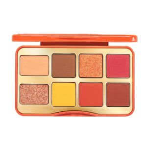 TOO FACED Light My Fire Mini Eye Shadow Palette