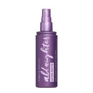 URBAN DECAY All Nighter Ultra Matte Setting Spray