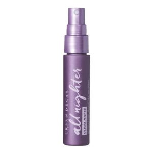 URBAN DECAY Travel-Size All Nighter Ultra Matte Setting Spray