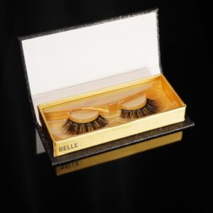 KITS Bridal Lashes Belle