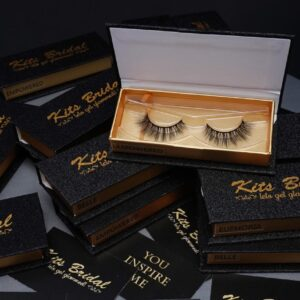 KITS Bridal Lashes Empowered
