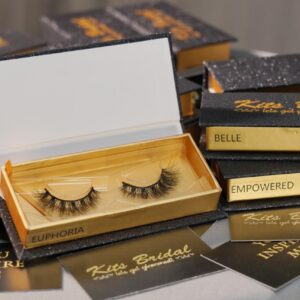 KITS Bridal Lashes Euphoria