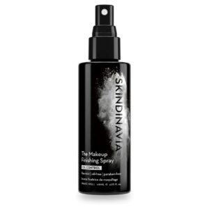 SKINDINAVIA The Makeup Setting Spray | Oil Control