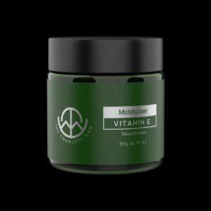 THE COMPLETE MAN Moisturizer (Vitamin E)