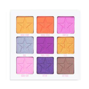 JEFFREE STAR COSMETICS Mini-Breaker Palette