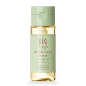PIXI Vitamin-C Juice Cleanser