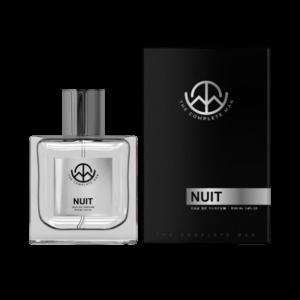 THE COMPLETE MAN Eau De Perfume (Nuit)