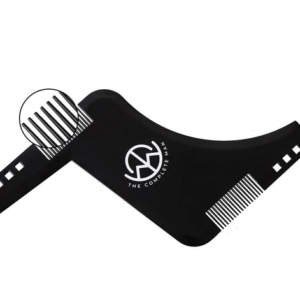 THE COMPLETE MAN Beard Shaping Tool