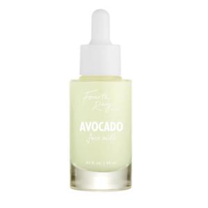 FOURTH RAY Avocado Face Milk