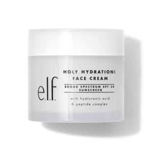 ELF COSMETICS Holy Hydration! Face Cream – Spf 30